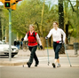 Nordic Walking & Claudicatio Intermittens (etalagebenen)