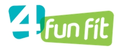 4funfit logo